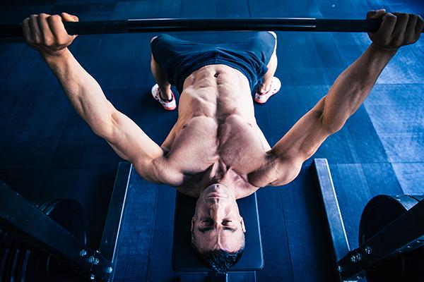 jak szybko zbudować mięśnie