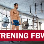 trening fbw miniatura