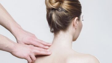 masaż art riggs
